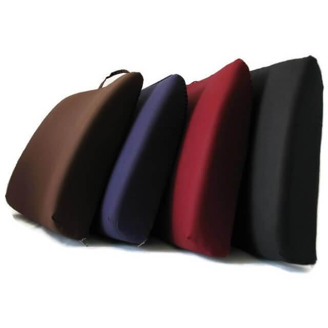 Back-Eeze™ Slim - Back Support Cushion