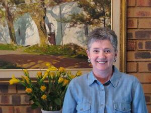 Margaret Botha - ENTAP Owner