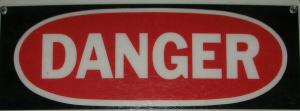 danger lower back symptoms