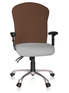 GetOne® Midback Ergonomic Office Chair