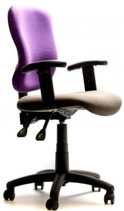 ergo1000 ergonomic office chair from red line south africa