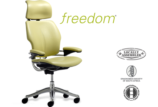 freedom ergonomic office chair from formfunc south Africa